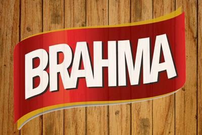 Placa Decorativa Cerveja Brahma PDV034