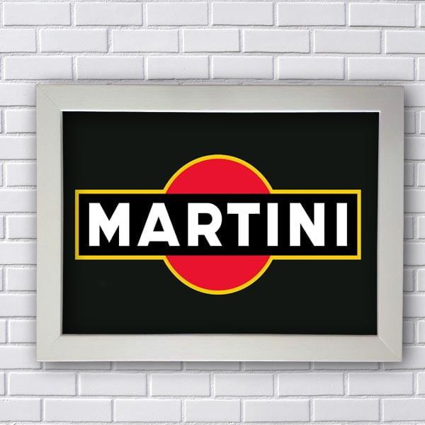 Quadro Martini