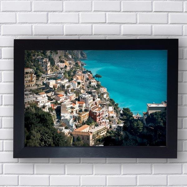 Quadro Cidade Riviera