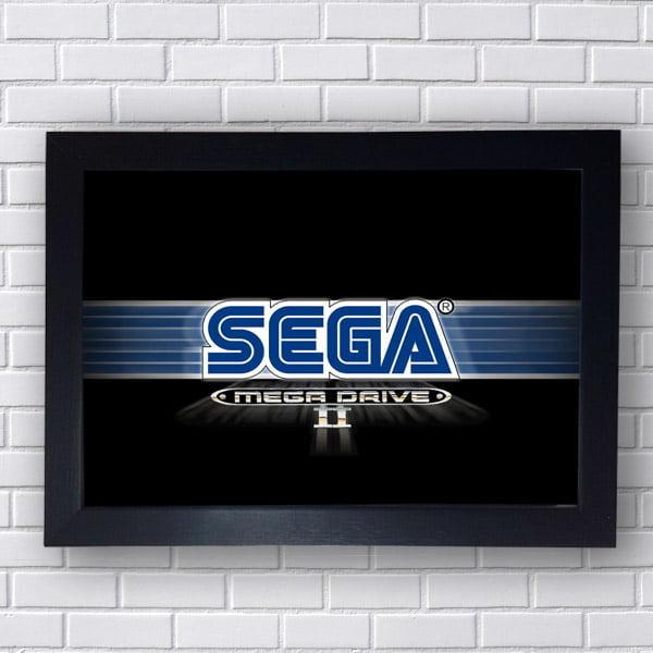 Quadro Mega Drive II