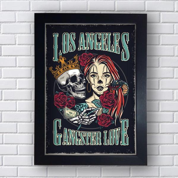 Quadro decorativo LOS ANGELES