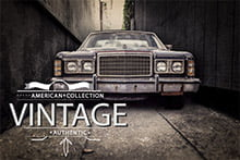 Placa Decorativa Vintage Retro Ford PDV094