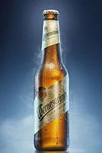 Placa Decorativa Cerveja Wernesgruder PDV251