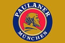 Placa Decorativa Paulaner Beer PDV235