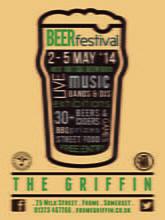 Placas Decorativas Cerveja Beer Fest PDV351