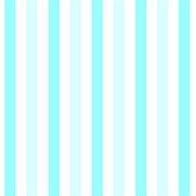 Papel de Parede Listrado Para Quarto de Bebe Azul Adesivo Autocolante LT35