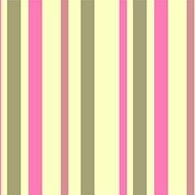 Papel de Parede Listrado Rosa Amarelo Claro Listra Autocolante LT17