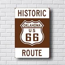 Quadro Route Historic