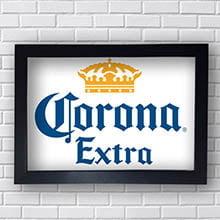 Quadro Corona Extra
