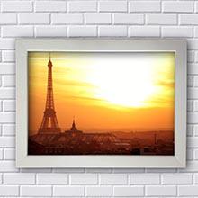 Quadro Torre Eiffel França