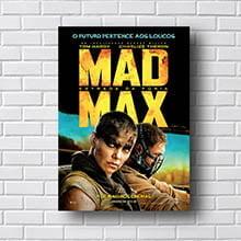 Quadro Mad Max Fury Road