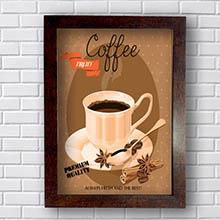 Quadro Coffee Premium