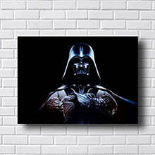 Quadro Darth Vader Poster