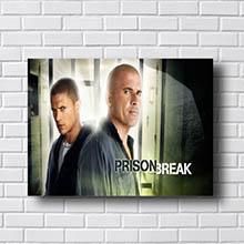 Quadro Prison Break