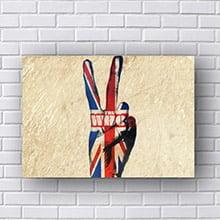 Quadro The Who UK