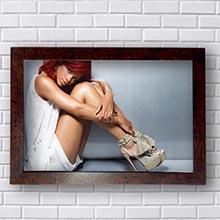 Quadro Rihanna