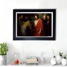 Quadro Decorativo de Jesus